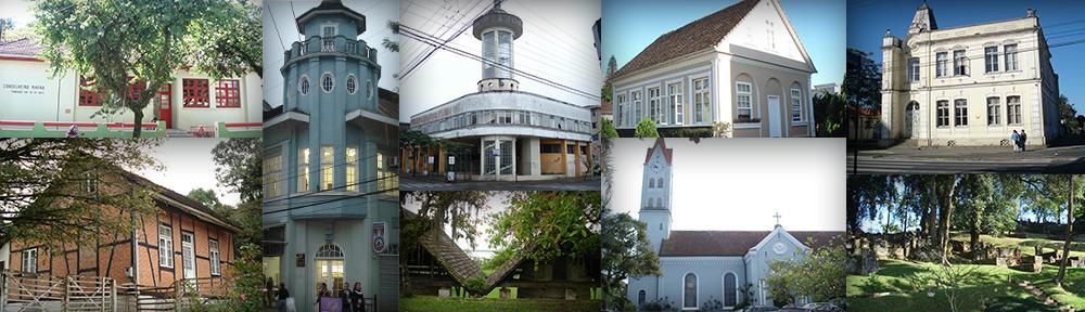 Joinville turismo cultural