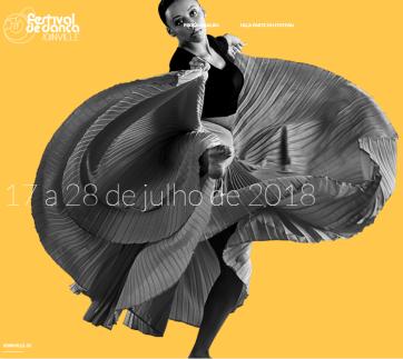 Festival Dança